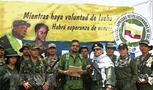 Cuba y Noruega reiteran compromiso con proceso de paz en Colombia - ảnh 1