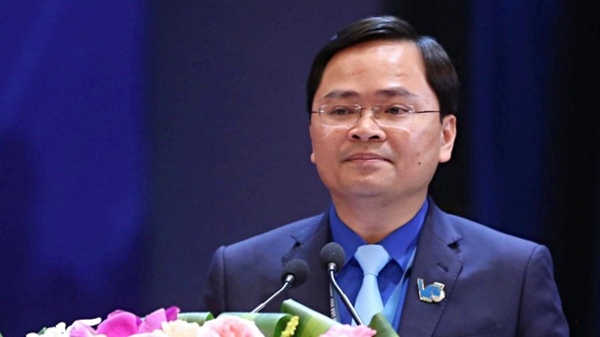 Unión Juvenil de Vietnam traza orientaciones para nueva etapa de desarrollo - ảnh 1