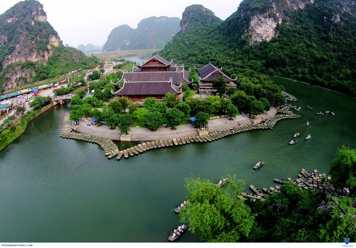 Vietnam, por conectar patrimonios y desarrollar la industria del ocio con el Año Nacional de Turismo - ảnh 1
