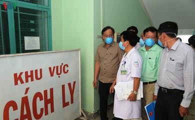 Confirman dos nuevos casos infectados por coronavirus en Vietnam - ảnh 1
