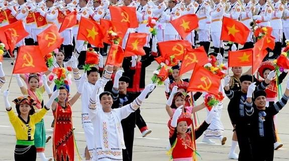 Vietnam se esfuerza por garantizar los derechos humanos pese a argumentos erróneos en su contra - ảnh 1