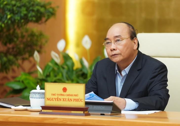 Chequeará Vietnam estado de salud de los ingresados al país desde el 8 de marzo - ảnh 1