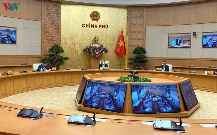 Piden la simplificación de trámites administrativos en Vietnam - ảnh 1