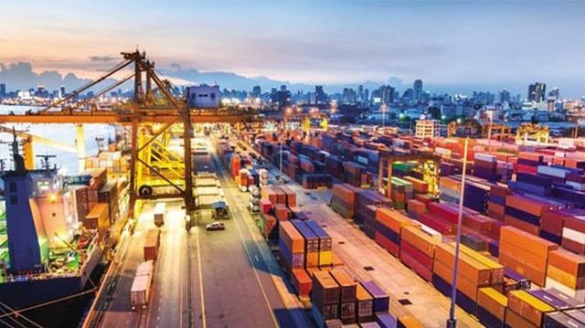 Vietnam tetap mencapai surplus perdagangan sebanyak hampir 3,8 miliar USD pada triwulan I - ảnh 1