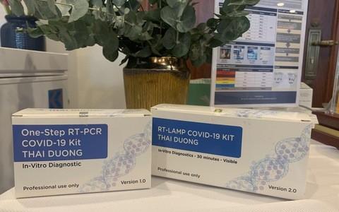 Vietnam presenta nuevos kits de prueba de coronavirus que cumplen con estándares internacionales - ảnh 1