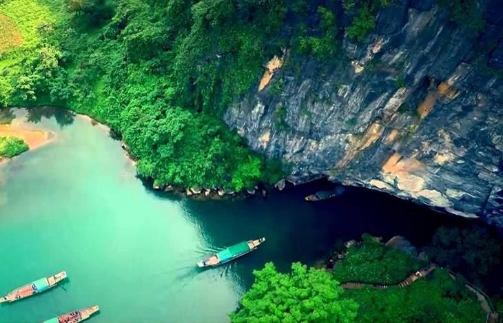 Cinco lugares de Vietnam entre los 20 mejores destinos del mundo - ảnh 1
