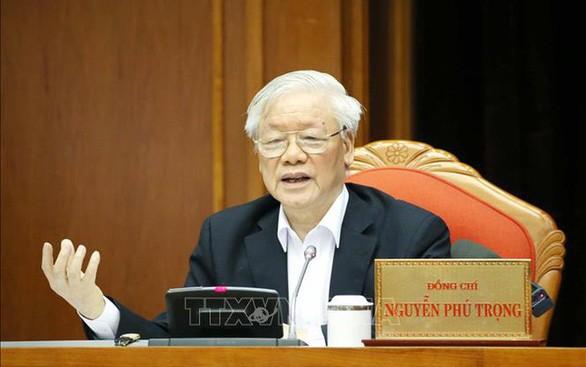 Prevén organizar elecciones parlamentarias de Vietnam en mayo de 2021 - ảnh 1