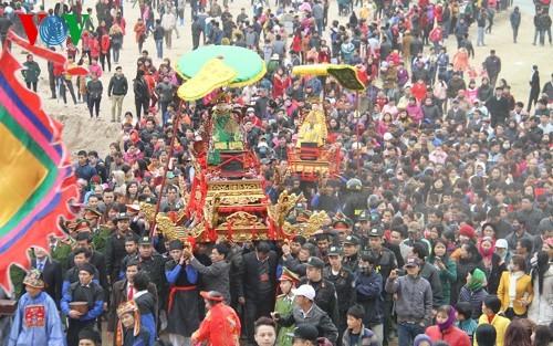 El culto a la Diosa Madre: patrimonio cultural practicado en todo Vietnam - ảnh 2