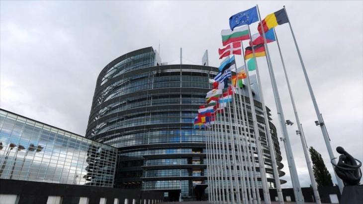 Unión Europea impone nuevas sanciones a altos cargos del Gobierno venezolano - ảnh 1