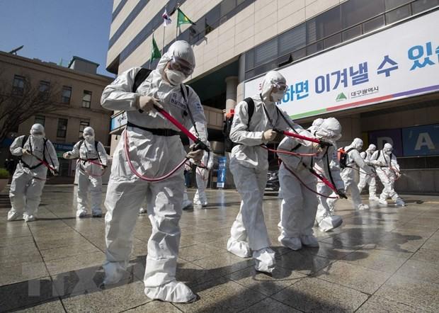 Un nuevo brote del coronavirus sería muy peligroso para la humanidad - ảnh 1