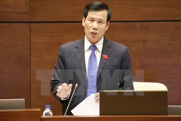 Vietnam establece el Comité Organizador de los Sea Games 31 y Para Games 11 - ảnh 1