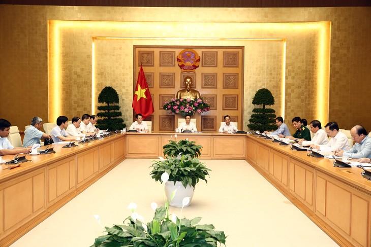 Vietnam fija metas de la reducción de la pobreza en 2020 - ảnh 1