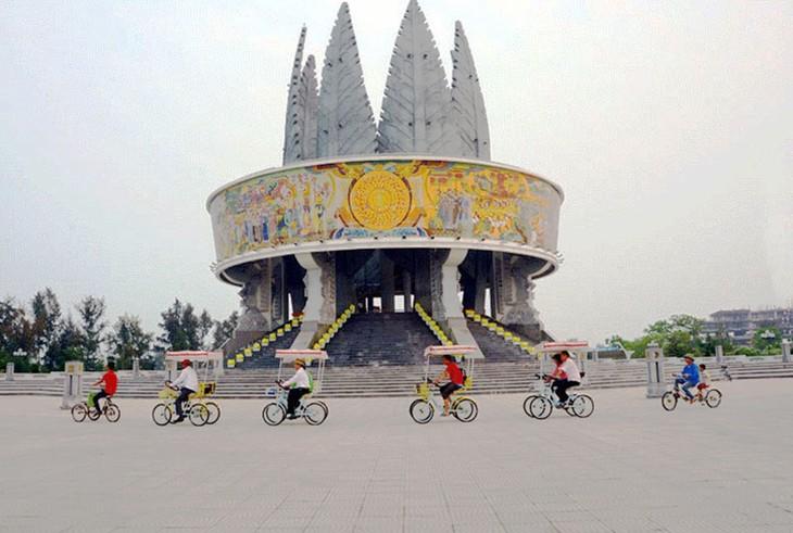 Producto turístico de Quang Ninh recibe premio de la Asean - ảnh 1