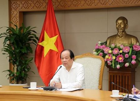 Vietnam por acelerar el despliegue de los servicios públicos en línea - ảnh 1