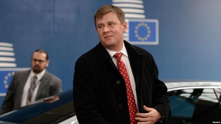 República Checa impulsa cooperación comercial con Medio Oriente y África del Norte - ảnh 1