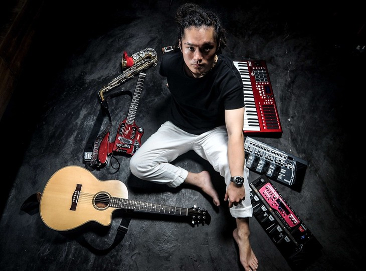 "Latin Irations Collective trae a Hanói un singular ""color musical latino"" - ảnh 3"