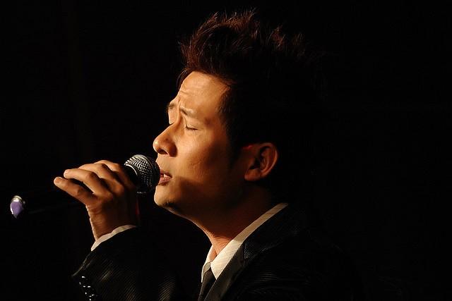 Impresionantes voces de tenor del pop vietnamita - ảnh 1