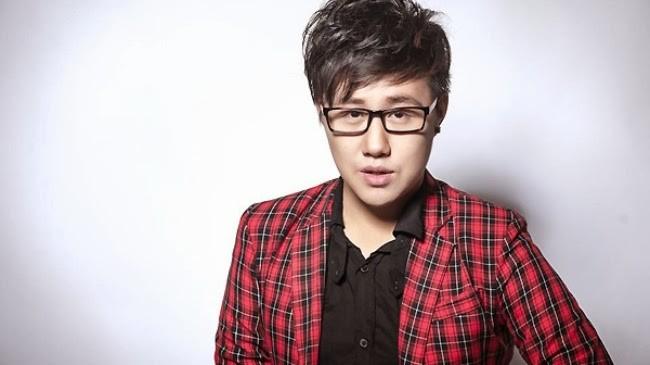 Impresionantes voces de tenor del pop vietnamita - ảnh 4