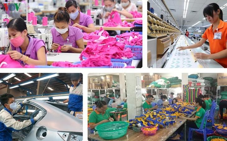 Vietnam por intensificar reformas institucionales para aprovechar las ventajas ofrecidas por el EVFTA - ảnh 2
