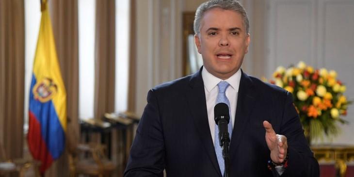 Consejo Electoral de Colombia abre una investigación contra el presidente - ảnh 1