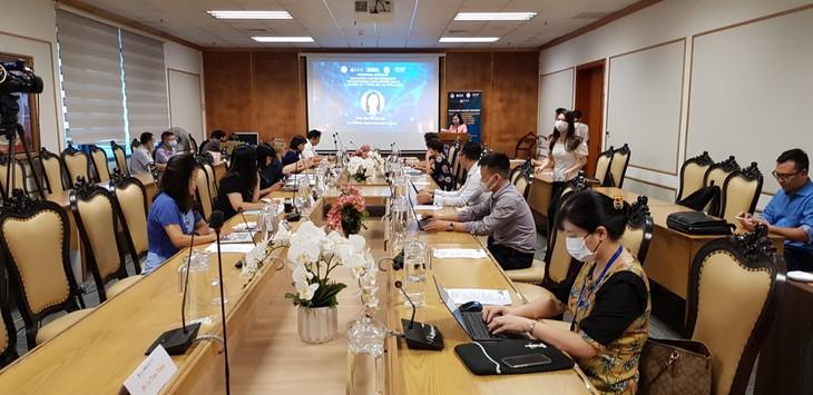 Revisan el emprendimiento en Vietnam y sus perspectivas - ảnh 1