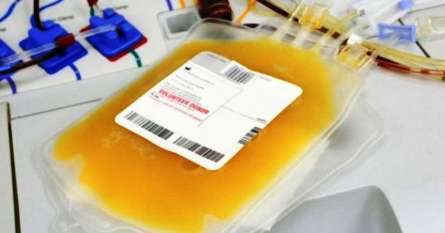 Donación de plasma para pacientes con covid-19: una respuesta amplia en Vietnam - ảnh 2