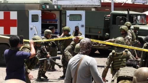 Vietnam condena el ataque terrorista en Filipinas - ảnh 1