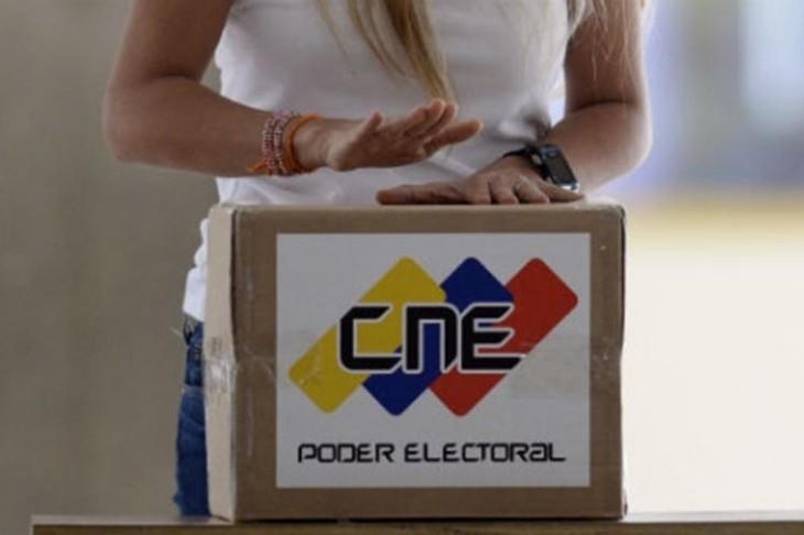 Fuerzas progresistas consolidan la unidad rumbo a comicios legislativos en Venezuela - ảnh 1