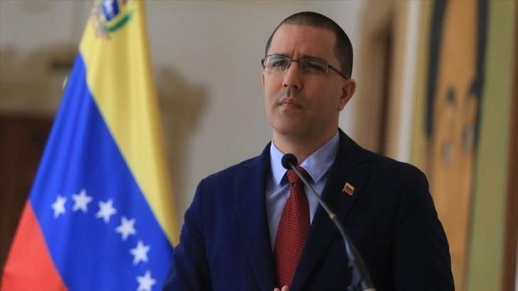 Venezuela critica a Estados Unidos por ignorar su oferta de repatriación - ảnh 1