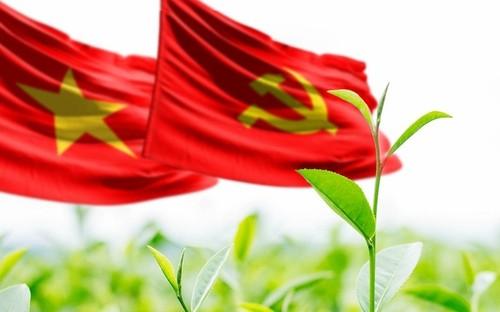 Líderes del mundo felicitan a Vietnam por el Día Nacional - ảnh 1