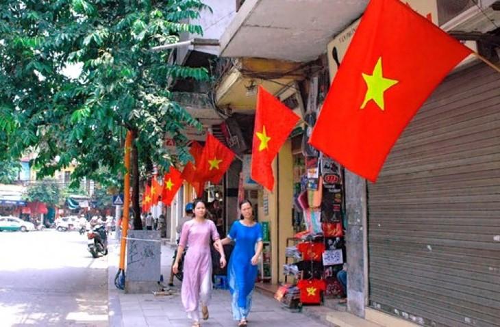 Medios extranjeros: Vietnam es una estrella en Asia - ảnh 1