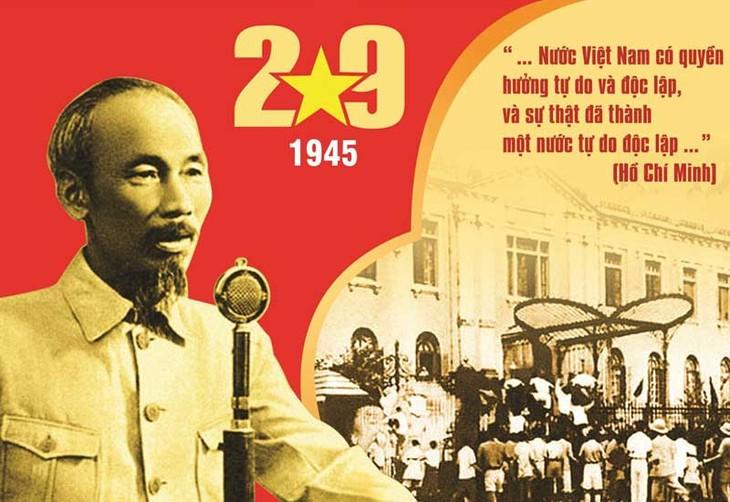 Hace 75 años que comenzaba la contienda libertaria en Vietnam - ảnh 1