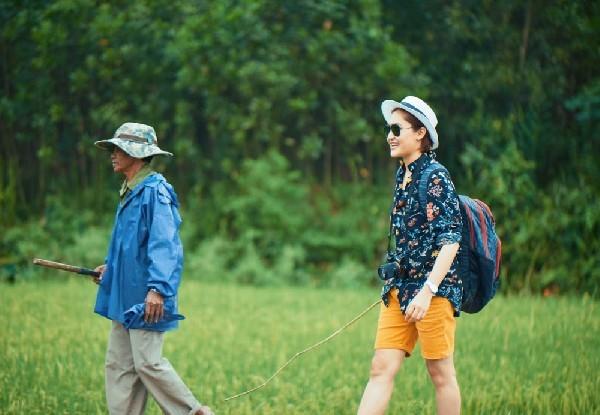 Artistas vietnamitas promueven con su música la imagen del turismo nacional - ảnh 3