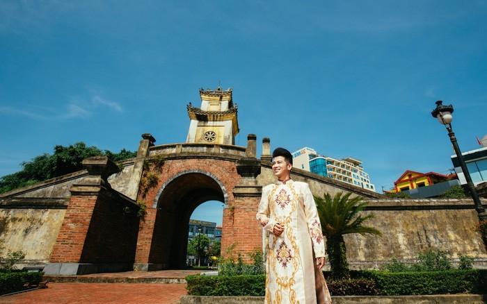 Artistas vietnamitas promueven con su música la imagen del turismo nacional - ảnh 1