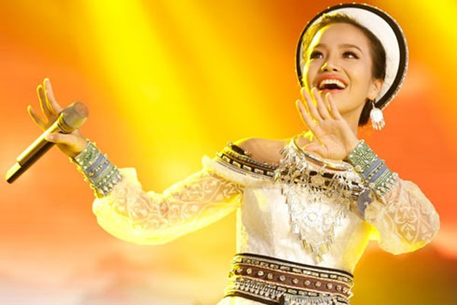 Artistas vietnamitas promueven con su música la imagen del turismo nacional - ảnh 2