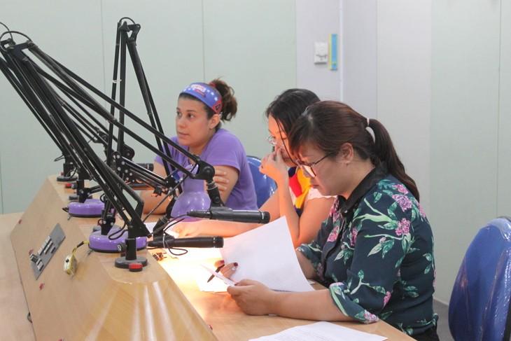 La Voz de Vietnam: 75 años en el aire - ảnh 2