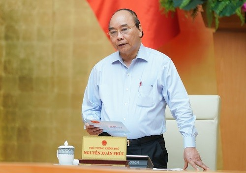 Vietnam considera reanudar algunos vuelos comerciales internacionales - ảnh 1