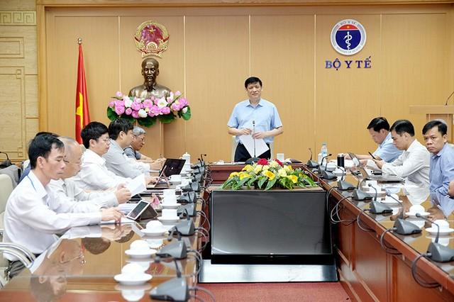 Vietnam asegura estar preparado para prevenir y controlar el covid-19 - ảnh 1
