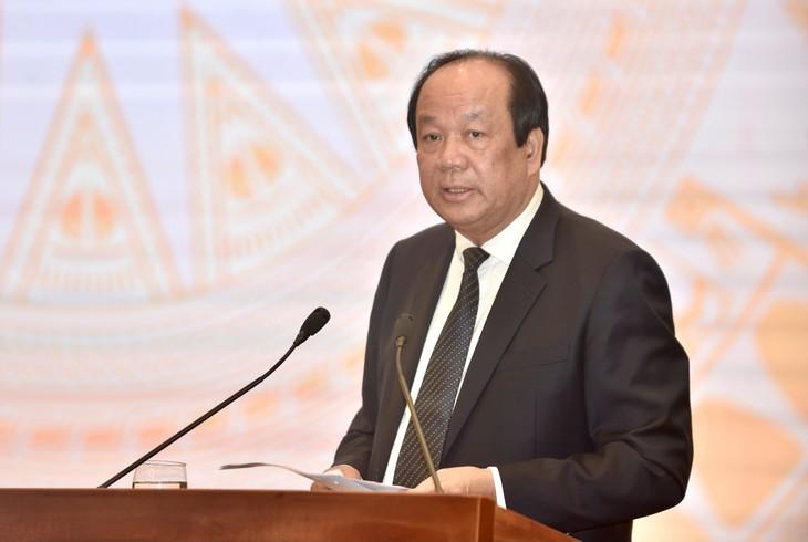La Asamblea Nacional de Vietnam completará el personal de los órganos del Partido, Estado y Gobierno - ảnh 1