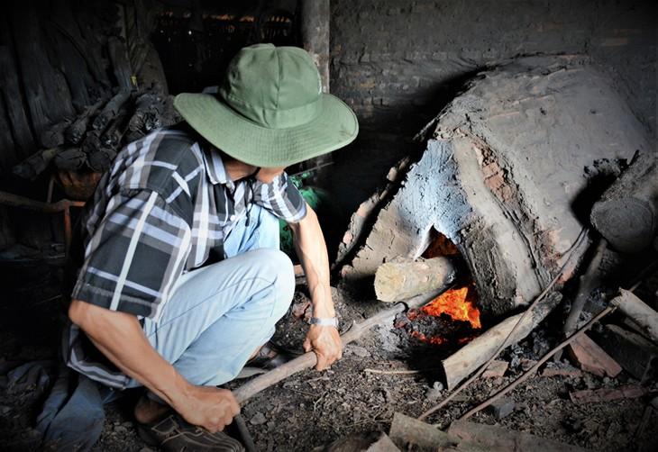 """El árbol """"duoc"""" ayuda a la gente de Ca Mau a superar la pobreza - ảnh 1"""