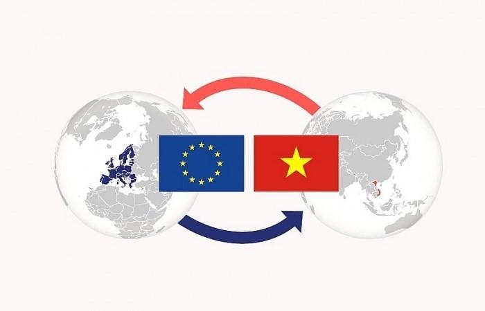 Crecen las exportaciones vietnamitas gracias a nuevos tratados comerciales - ảnh 1