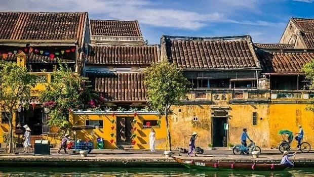Nominado Vietnam a Premio Mundial de Viajes 2021 en diez categorías - ảnh 1