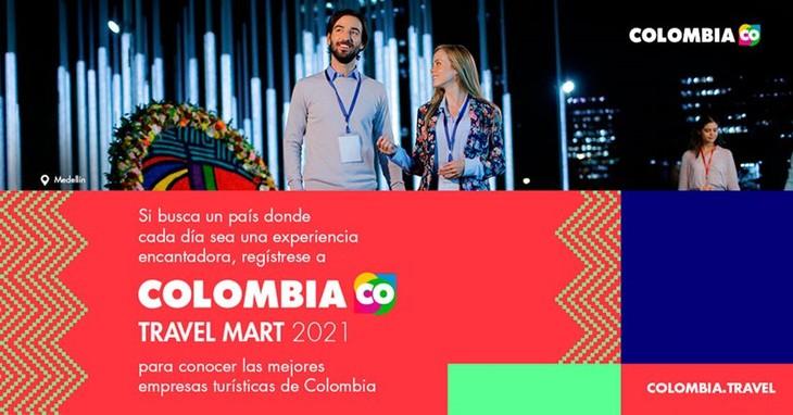 Empresarios de más de 30 países en busca de mejores experiencias turísticas de Colombia - ảnh 1