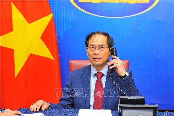 Vietnam y Etiopía afianzan relaciones bilaterales  - ảnh 1