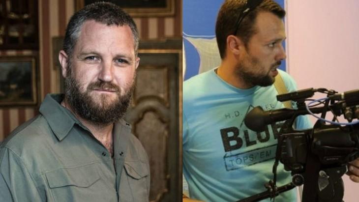 España confirma la muerte de dos periodistas en Burkina Faso - ảnh 1
