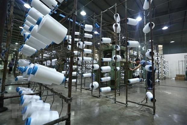 Vietnam entre tres fuentes de suministro principales de empresas de Estados Unidos - ảnh 1
