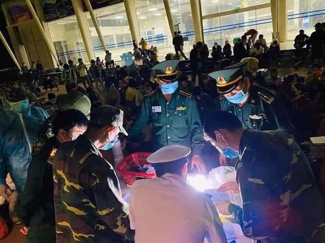Empresas vietnamitas se unen a la lucha anticovid-19 - ảnh 1