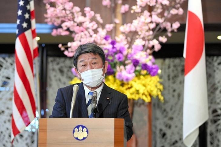 Cancillería japonesa emite declaración en ocasión de los cinco años del fallo de CPA sobre el Mar del Este - ảnh 1