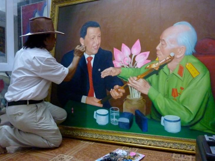 Vo Nguyen Giap: