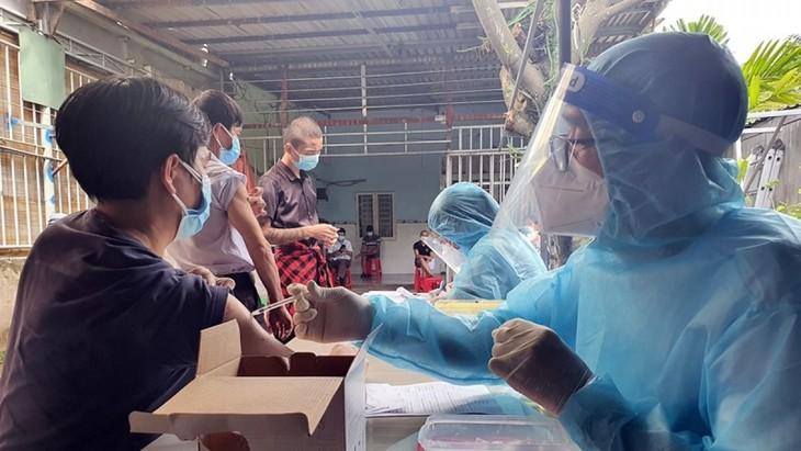 ¿Es posible controlar la pandemia en Vietnam? - ảnh 1